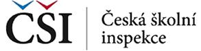 Česká školní inspekce - logo