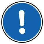 Obecné vyjádření příkazu; přikázaný stav nebo činnost