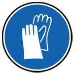 Příkaz k ochraně rukou