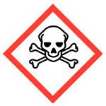 Toxická látka (akutní toxicita)