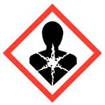 Látka vysoce nebezpečná pro zdraví