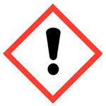 Látka nebezpečná pro zdraví a pro ozonovou vrstvu