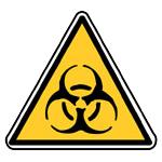 Nebezpečí – biologické riziko