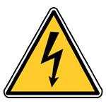 Nebezpečí - elektřina