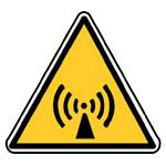 Nebezpečné neionizující záření